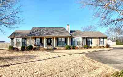 Athens Single Family Home For Sale: 24007 Shwan Place