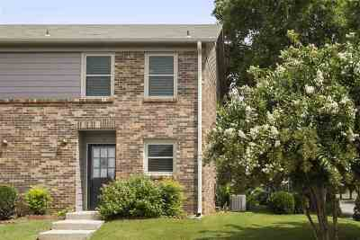 Huntsville Condo For Sale: 8140 Oldfield Road