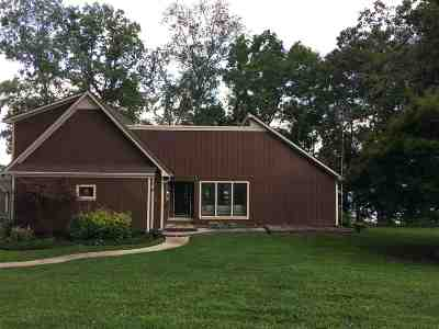 Athens Single Family Home For Sale: 9601 Riverside Road