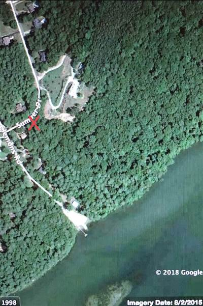 Jackson Residential Lots & Land For Sale: 0 Lot 35 Sumner Drive
