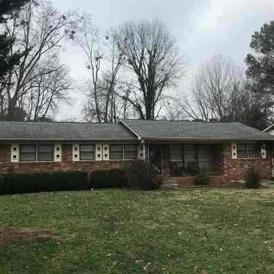 Huntsville Single Family Home For Sale: 2111 Linde Street