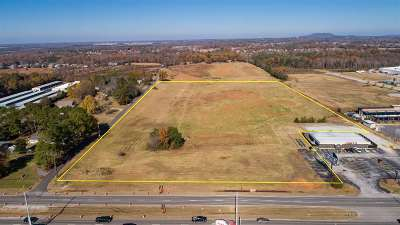 Madison Residential Lots & Land For Sale: 8730 State Highway 72