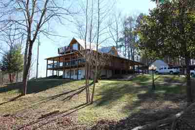 Hokes Bluff Single Family Home For Sale: 7783 Beaird Road
