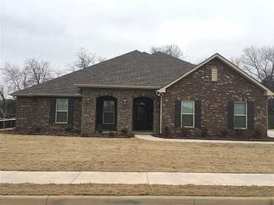 Madison County Rental For Rent: 223 Caudle Drive