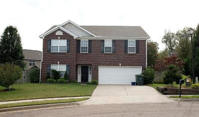 Madison County Rental For Rent: 4802 SE Inglewood Court