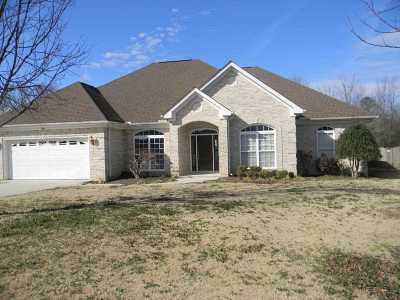 Decatur Single Family Home For Sale: 210 Derby Drive