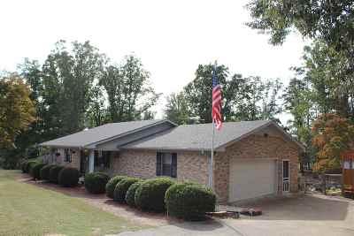 Rainsville Single Family Home For Sale: 459 Lingerfelt Road