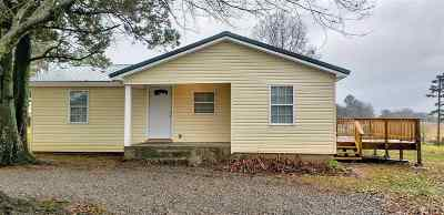 Flat Rock Single Family Home For Sale: 4317 County Road 14