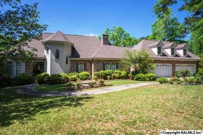 Crane Hill AL Single Family Home For Sale: $795,000