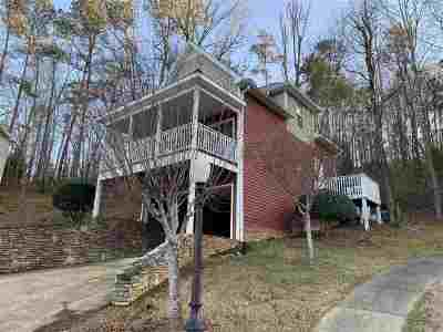 Leesburg Single Family Home For Sale: 4480 County Road 44
