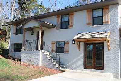 Guntersville Single Family Home For Sale: 395 Buck Island Drive