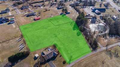 Rainsville Residential Lots & Land For Sale: Davis Avenue