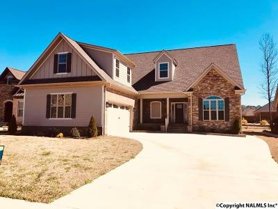 Athens Single Family Home For Sale: 14074 Muirfield Drive
