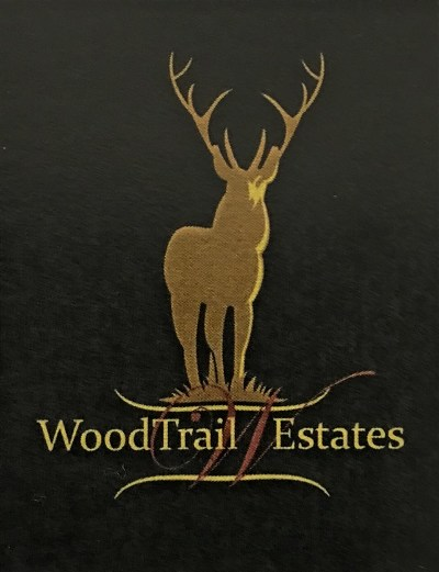 Decatur Residential Lots & Land For Sale: Lot 4 Add Iii South Wood Trail