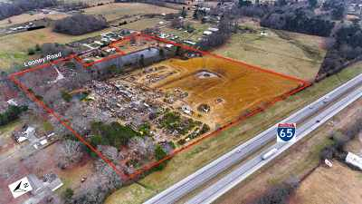 Athens Residential Lots & Land For Sale: 19675 Looney Road