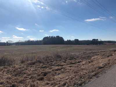 Athens Residential Lots & Land For Sale: 18420 Wells Road