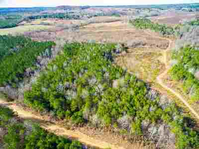 Residential Lots & Land For Sale: Goodwin Creek Road