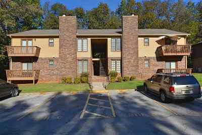Arab, Huntsville Condo For Sale: 2111 Epworth Drive
