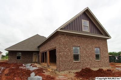 Single Family Home For Sale: 100 Beacon Circle