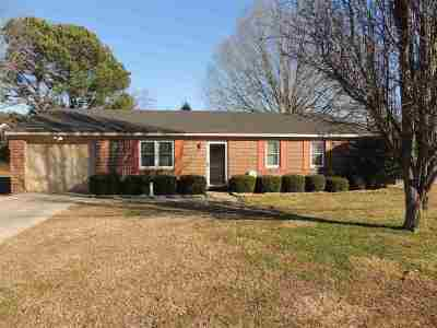 Decatur Single Family Home For Sale: 3102 Sumac Road