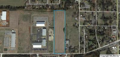 Madison Residential Lots & Land For Sale: Palmer Road