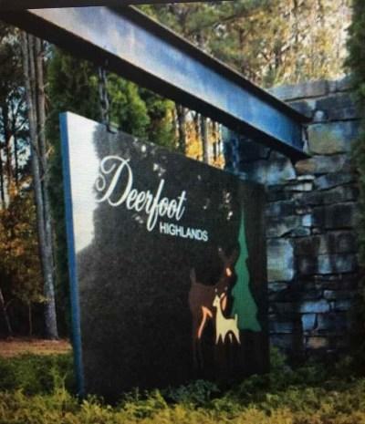 Decatur Residential Lots & Land For Sale: 2106 Covington Lane