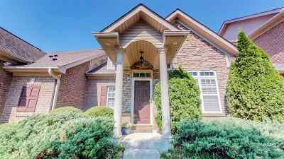 Madison County Rental For Rent: 1703 Rushing Wood Drive