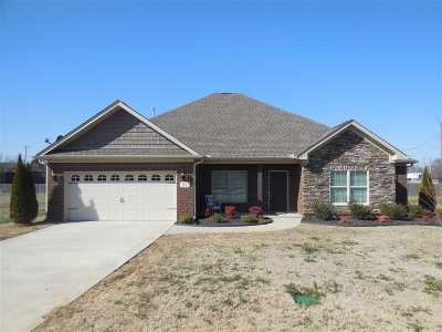 Priceville Single Family Home For Sale: 31 Shadow Mountain