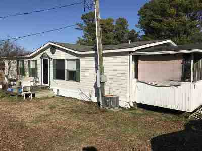 Hartselle Single Family Home For Sale: 47 Gum Springs Cut Off