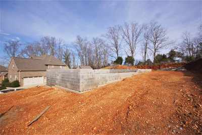 Madison Residential Lots & Land For Sale: 152 Rainbow Glen Circle