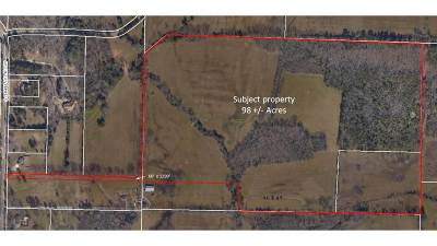 Decatur Residential Lots & Land For Sale: S Chapel Hill Road