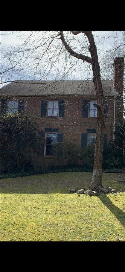 Huntsville AL Single Family Home For Sale: $425,000