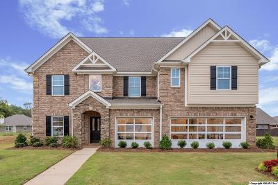 Madison Single Family Home For Sale: 104 Bridgemill Avenue