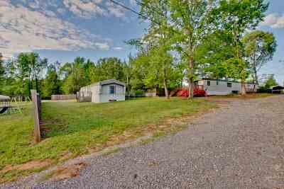 Harvest Multi Family Home For Sale: 316 Clutts Road