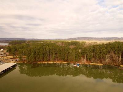Guntersville Residential Lots & Land For Sale: Marina Road #Tract 2