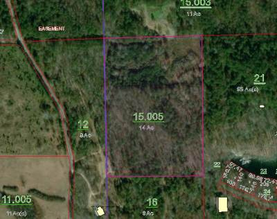 Residential Lots & Land For Sale: County Road 252
