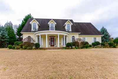 Madison Single Family Home For Sale: 116 Compass Point Drive