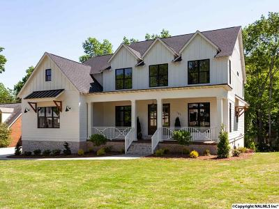 Single Family Home For Sale: 101 Scenic Drive