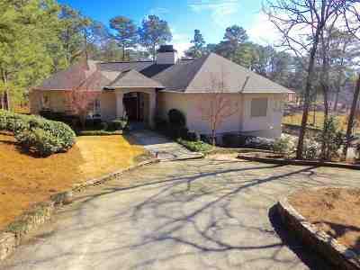 Guntersville Single Family Home For Sale: 1053 Harbor Ridge Road