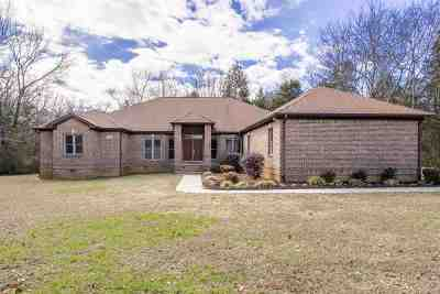 Huntsville Single Family Home For Sale: 5103 Renee Road
