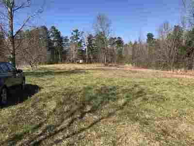 Fort Payne Residential Lots & Land For Sale: County Road 101