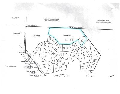 Guntersville Residential Lots & Land For Sale: 84 Boathouse Drive