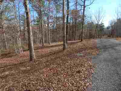 Mentone Residential Lots & Land For Sale: Lot 5 Road 935