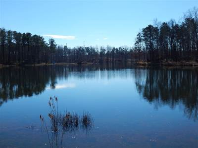 Mentone Residential Lots & Land For Sale: Lot 33 Hidden Lakes Drive