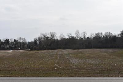 Huntsville Residential Lots & Land For Sale: 588 Johns Road