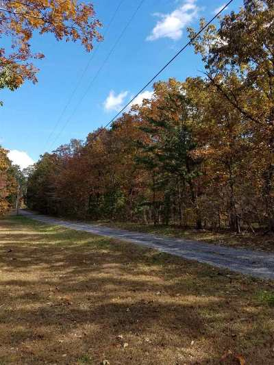 Mentone Residential Lots & Land For Sale: Road 9074