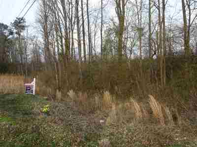 Marshall County, Jackson County Residential Lots & Land For Sale: 1200 Scant City Road