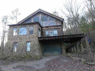 Fort Payne Single Family Home Contingent: 322 County Road 458