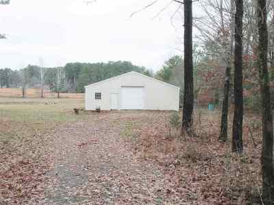 Decatur Residential Lots & Land For Sale: 3701 West Chapel Hill Road