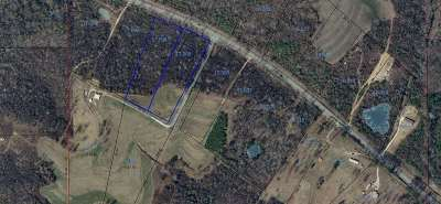 Collinsville AL Residential Lots & Land For Sale: $32,000
